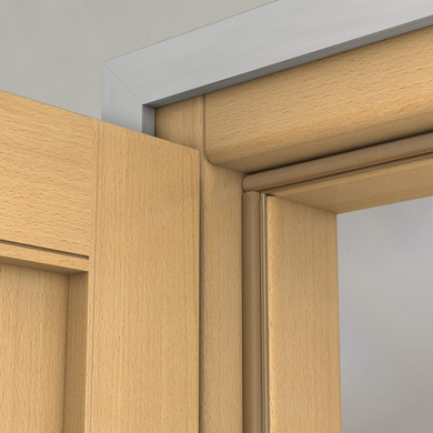Bloc-porte Variation taupe Phonique - Portes