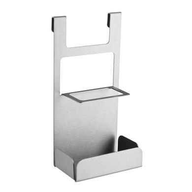 Porte ustensiles pour barre de cr dence design cuisine for Porte ustensile de cuisine