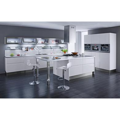 meuble de cuisine bas faible profondeur 1 porte urban cuisine. Black Bedroom Furniture Sets. Home Design Ideas