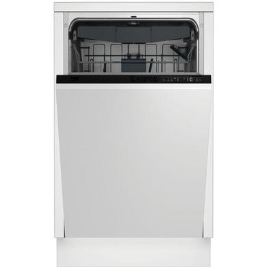 lave-vaisselle full intégrable beko 47 db l.45 cm - cuisine