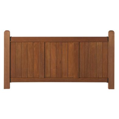 Trav e bois style pleine ext rieur - Soubassement bois lapeyre ...