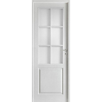 Bloc porte postform droite a vitrer portes - Porte pantalon lapeyre ...