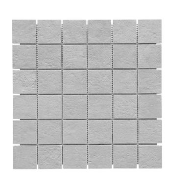 Carrelage mosa que unik 5 x 5 trame 30 x 30 cm sols murs for Carrelage 5x5