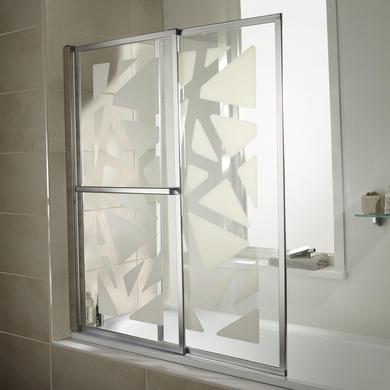ecran de baignoire ola salle de bains. Black Bedroom Furniture Sets. Home Design Ideas