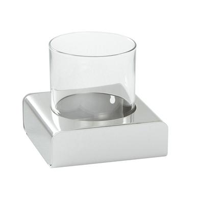 Accessoires de salle de bains remix porte verre salle - Porte verre salle de bain ...