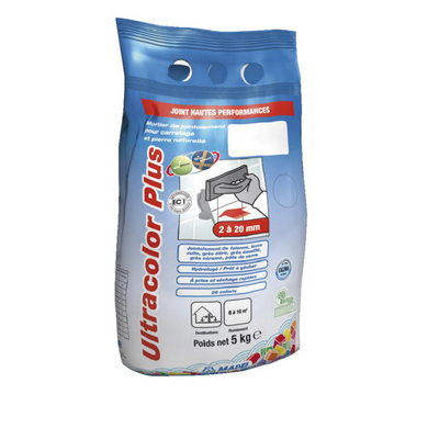 Joint ultracolor plus 5kg | Lapeyre