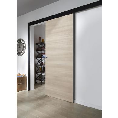 syst me coulissant confort avec habillage portes. Black Bedroom Furniture Sets. Home Design Ideas