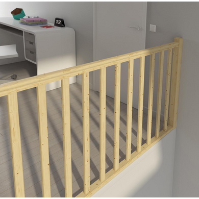 Kit eco de balustrades - Escaliers