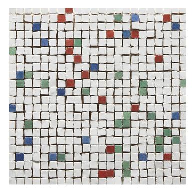 Carrelage mosa que collioure 30 x 30 cm sols murs Lapeyre carrelage mosaique