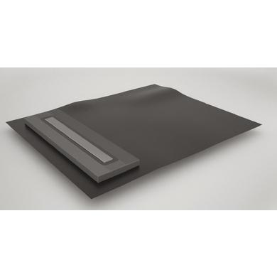 receveur ma onner lineal isotanche salle de bains. Black Bedroom Furniture Sets. Home Design Ideas