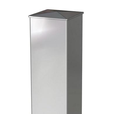 poteaux aluminium ext rieur. Black Bedroom Furniture Sets. Home Design Ideas
