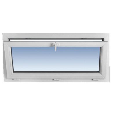 abattant classic pvc fenêtres