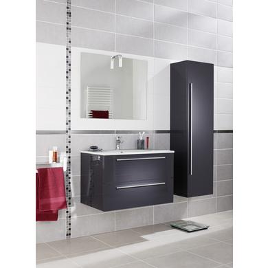 miroir d co nano salle de bains. Black Bedroom Furniture Sets. Home Design Ideas