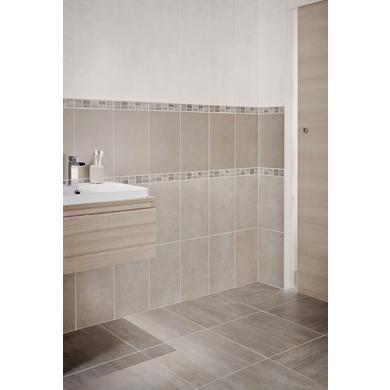 Carrelage dedicace 25 x 40 cm sols murs - Carrelage salle de bain lapeyre ...