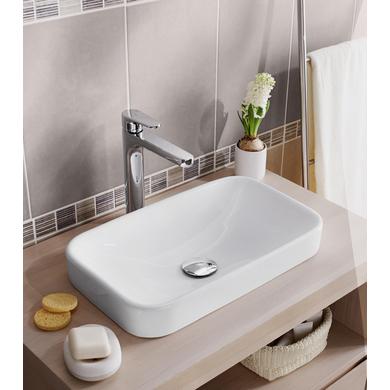vasque semi encastr e joyau salle de bains lapeyre. Black Bedroom Furniture Sets. Home Design Ideas