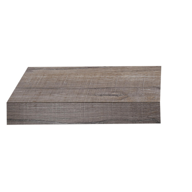 Plan de travail fil de bois stratifi 38 mm cuisine for Plan de travail en pin