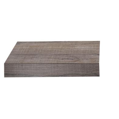 Plan de travail bois massif lapeyre for Plan de travail en bois massif