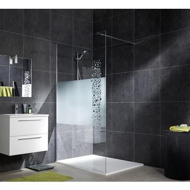 paroi de douche grand espace line prestige s rigraphie fusion salle de bains. Black Bedroom Furniture Sets. Home Design Ideas