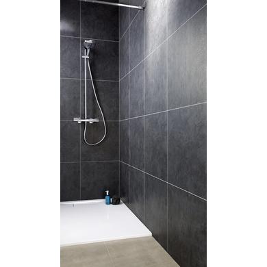 Lambris PVC Salle De Bains Lapeyre - Lambri pvc salle de bain
