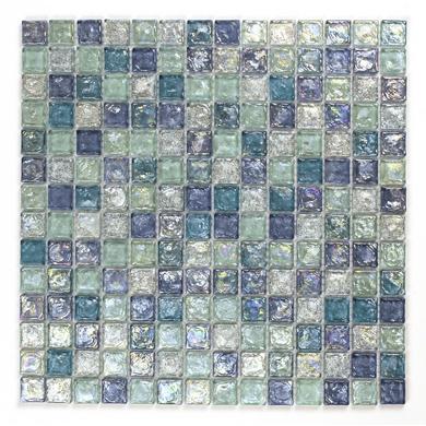 Carrelage mosaïque DISCO 30 x 30 cm - Sols & murs