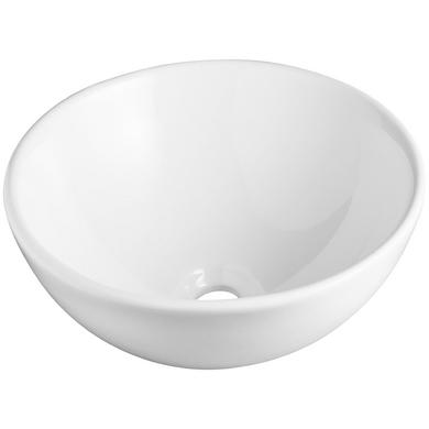 Vasque à Poser Porcelaine Bella Salle De Bains Lapeyre
