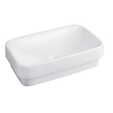 Vasque semi-encastrée JOYAU - Salle de bains - Lapeyre