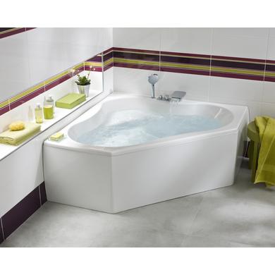 Tablier pour baignoire family salle de bains - Bain a bulles pour baignoire ...