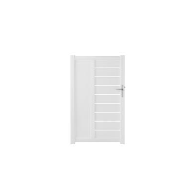 portillon aluminium catane ext rieur. Black Bedroom Furniture Sets. Home Design Ideas