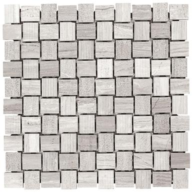 Carrelage mosaique dedicace 28 x 28 cm sols murs for Lapeyre carrelage mosaique