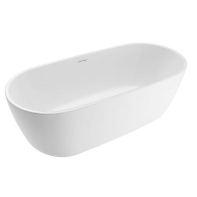 Baignoire droite sublim salle de bains for Catalogue baignoire
