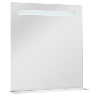 Miroir lumineux creamix salle de bains - Miroir lumineux salle de bain lapeyre ...