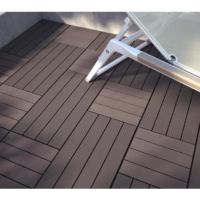 Carrelage a clipser lapeyre maison design for Carrelage clipsable lapeyre