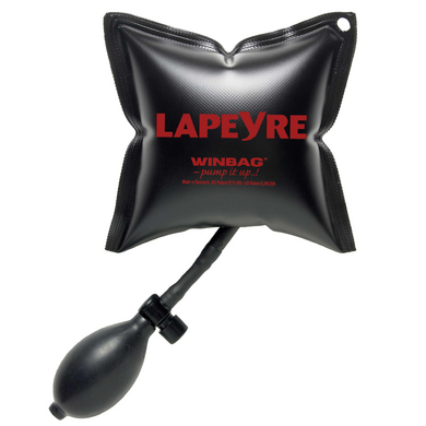 Coussin gonflage Winbag Lapeyre - Portes
