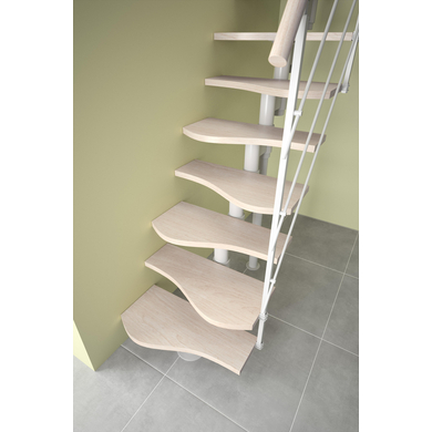 Solution gain de place Bali - Escaliers