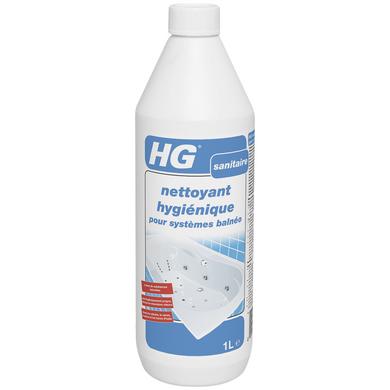 Nettoyant hygi nique pour baln o 1 litre sols murs for Produit nettoyant carrelage