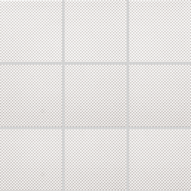 Carrelage mosa que easy 10 x 10 cm sols murs for Carrelage 10x10 blanc