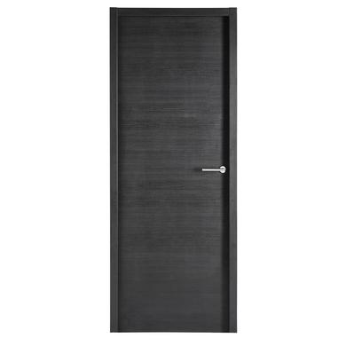 Porte Variation Noir Structur Thermique  Portes