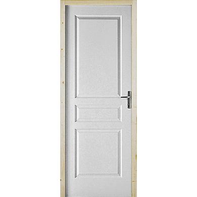 bloc porte sp cial droit postform portes. Black Bedroom Furniture Sets. Home Design Ideas