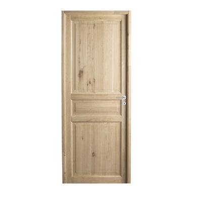Bloc porte sp cial ch ne portes for Hauteur bloc porte standard