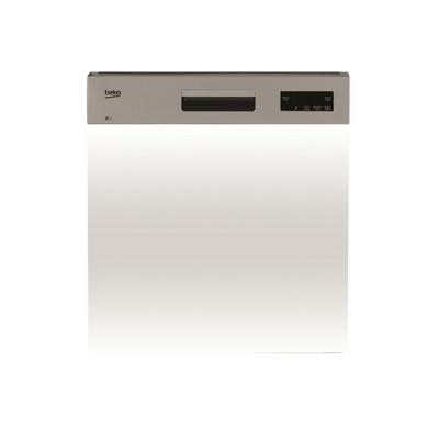 lave vaisselle int grable beko 47 db l 60 cm cuisine. Black Bedroom Furniture Sets. Home Design Ideas