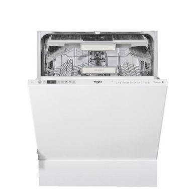 lave vaisselle int grable whirlpool 43 db l 60 cm cuisine. Black Bedroom Furniture Sets. Home Design Ideas