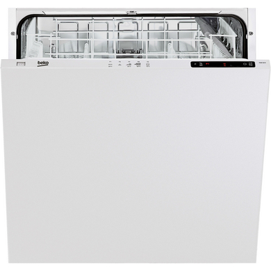 lave vaisselle full int grable beko 47 db l 60 cm cuisine. Black Bedroom Furniture Sets. Home Design Ideas