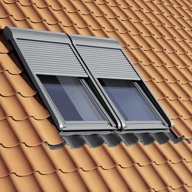 Volet Roulant Velux électrique Sml Fenêtres