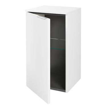 Demi-colonne de salle de bains Irresistible ouverture à gauche