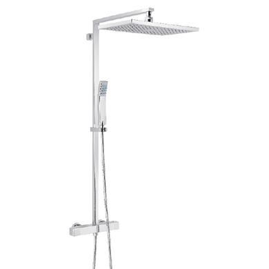 choisir colonne de douche colonne de douche avec blanc moa est sur faites le bon choix en. Black Bedroom Furniture Sets. Home Design Ideas