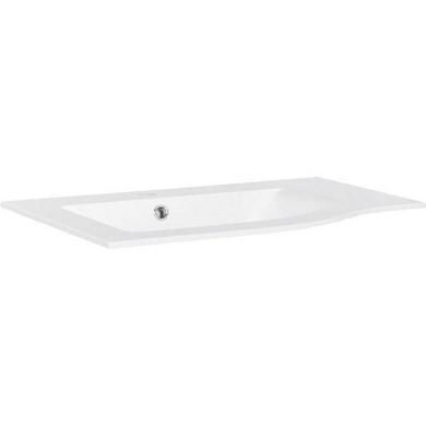 Plan en r sine pour meuble de salle de bains evane salle for Lapeyre salle de bains catalogue en ligne
