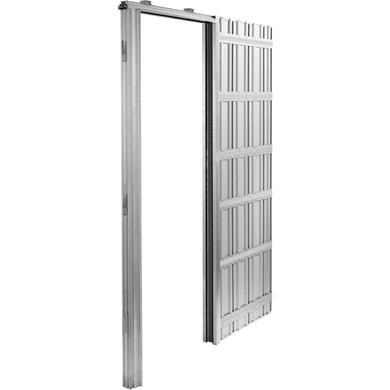Syst me coulissant essential int gr portes - Porte a galandage eclisse ...