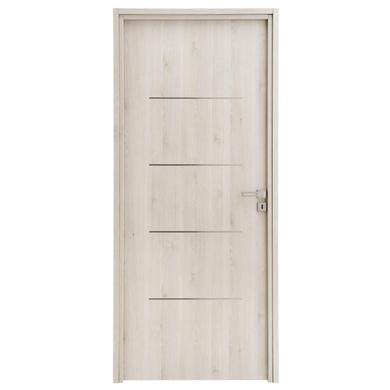 Bloc porte int rieur symponie portes - Carreaux verre pour porte interieure ...