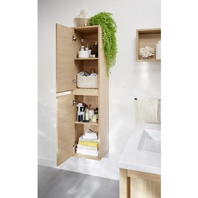 Colonne lima salle de bains - Colonne salle de bain lapeyre ...