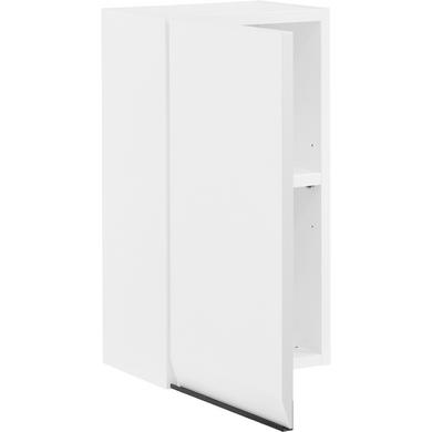 Demi Colonne Salle De Bain : demi colonne ytrac ouverture gauche salle de bains ~ Premium-room.com Idées de Décoration